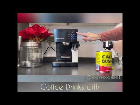 EspressoWorks 10 Pc All In One set- video created by @espressofied