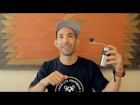 Porlex Mini Mill Grinder Review | To Hand Crank or Not To Hand Crank