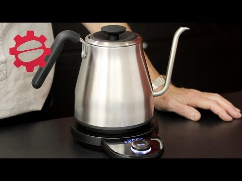 Oxo Pour-Over Kettle   Crew Review