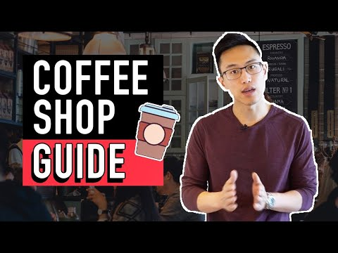 How To Start A Coffee Shop ☕ [Easy Step-By-Step Breakdown] | How To Open A Cafe Business 2021
