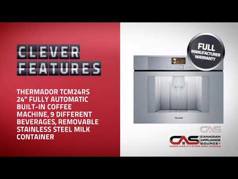 Thermador TCM24RS Wall Oven