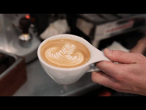 How to Make a Latte (Caffe Latte) | Perfect Coffee