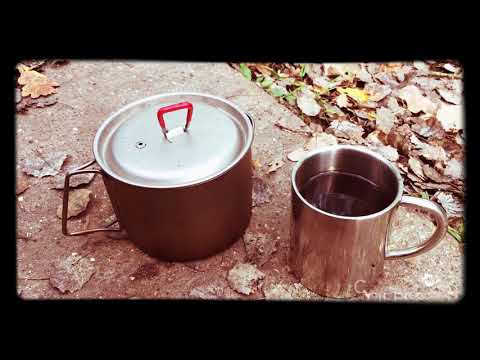 A Quick Guide to Making Traditional Cowboy Coffee