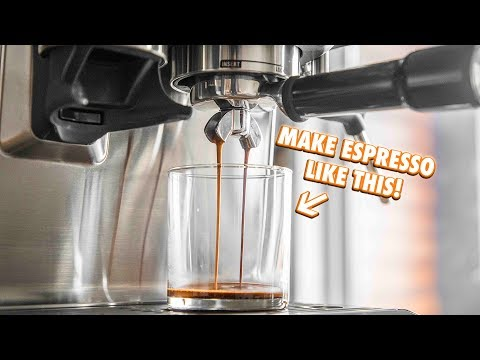 The Espresso Guide For Beginners