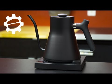 Fellow Stagg EKG Kettle   Crew Review