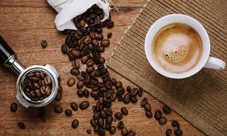 Are Espresso And Coffee Beans The Same