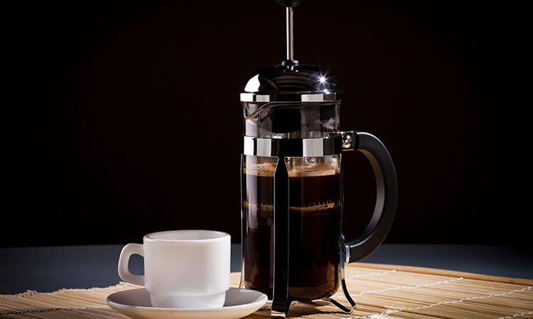 Can You Use A French Press For Espresso