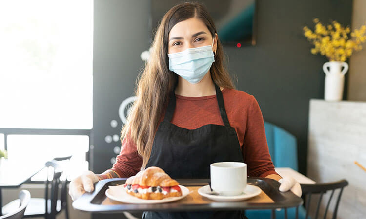 Coffee Shops For A Cause