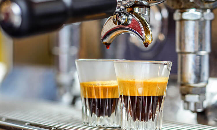 How Many Shots Of Espresso Are There In A Cappucino