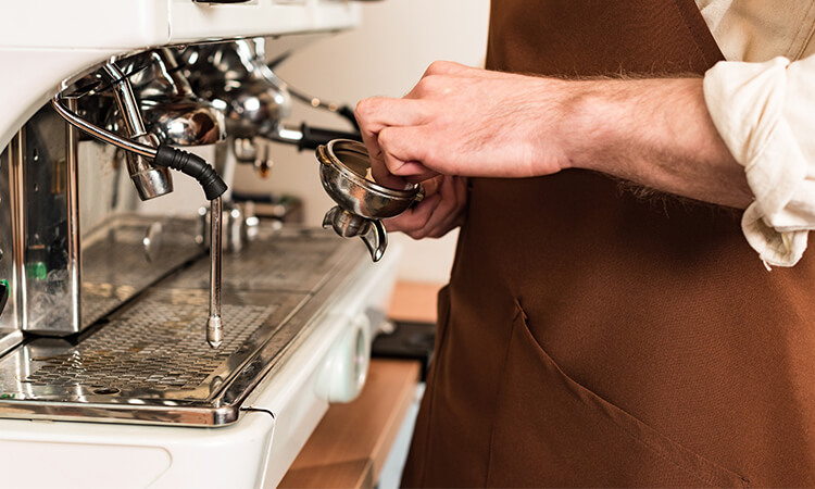 earlofcoffee How To Clean A Coffee Maker In 5 Easy Steps