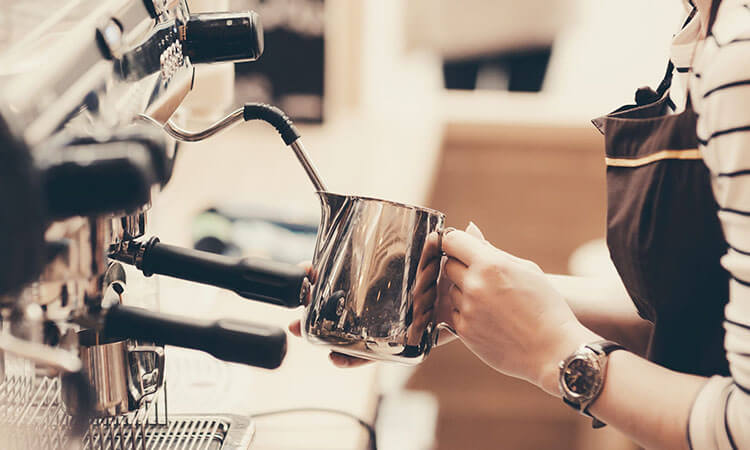 The 5 Best Espresso Machines For Small Businesses