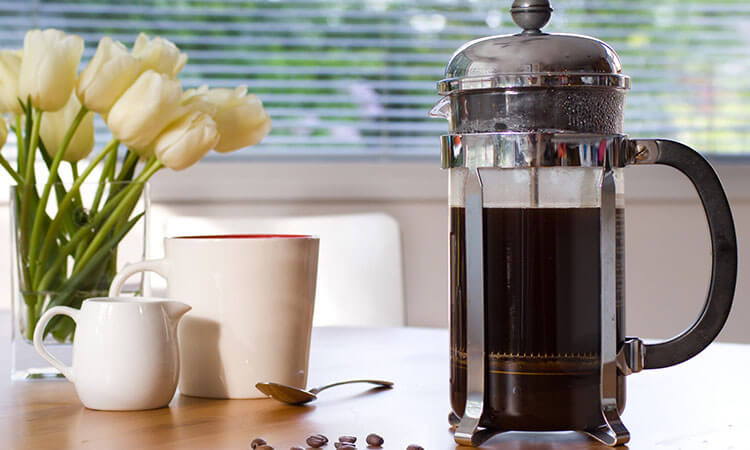 The 5 Best Water Kettles For French Press