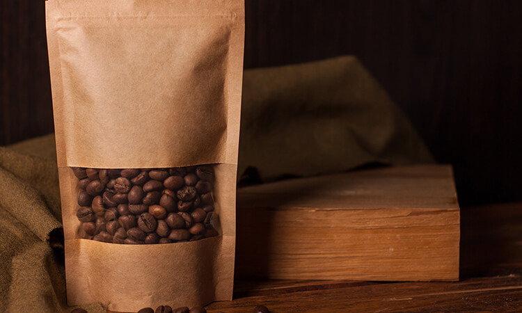 The Importance Of Proper Coffee Packaging
