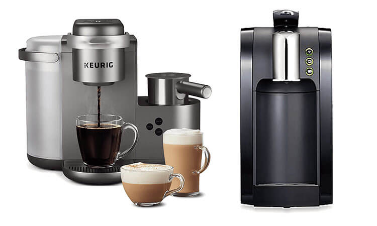 Verismo Vs Keurig Which One Is Best For You