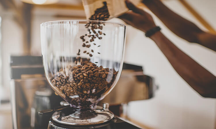 What Is A Budget Coffee Grinder