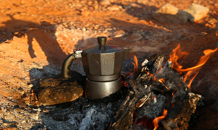 What To Look For In Getting A Campfire Coffee Maker