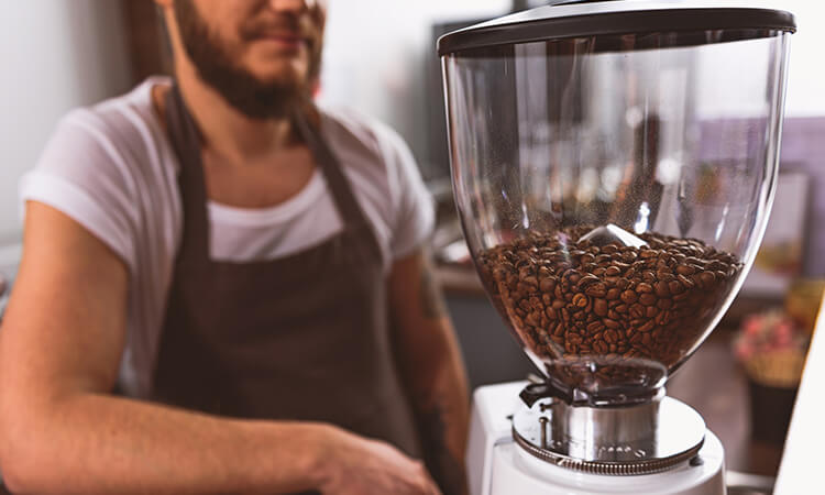 What To Look For In Getting A Quiet Coffee Grinder?