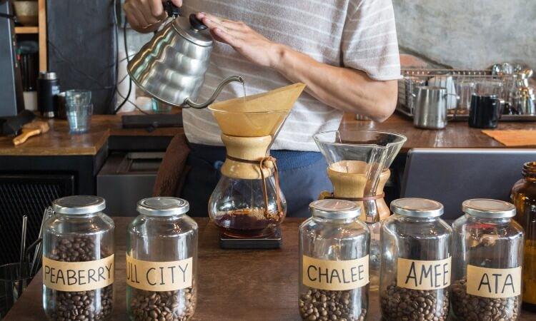 Can You Make Espresso With A Pour-Over