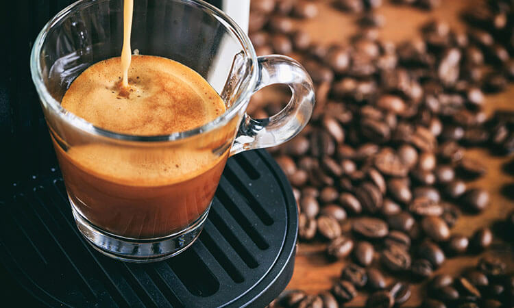 Can You Make Espresso In A Keurig
