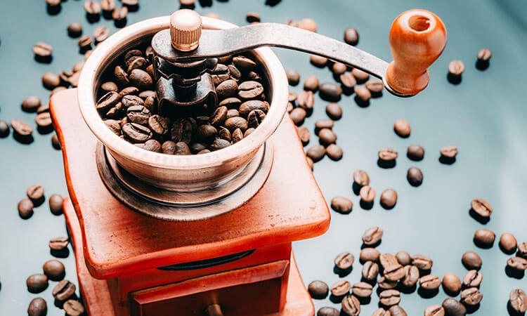 Cheap Coffee Grinders For French Press