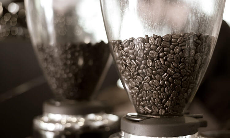 Grinders For Coarse Ground Coffee
