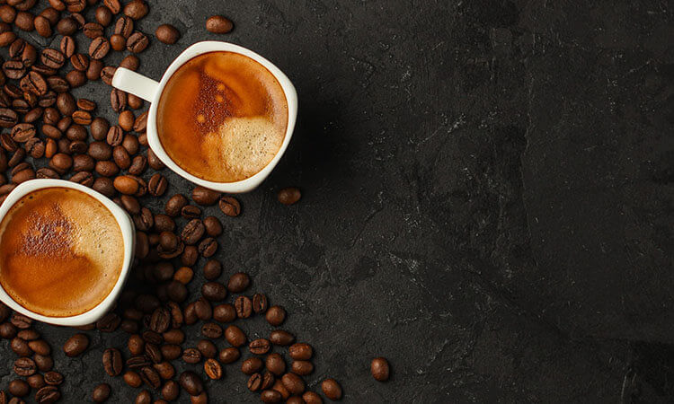 earlofcoffee How Many Ounces Are In A Double Shot Of Espresso 1
