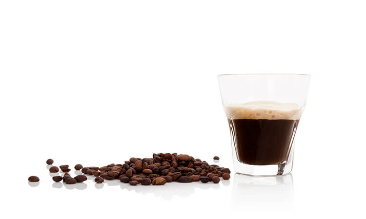 How Many Ounces Are In An Espresso Shot