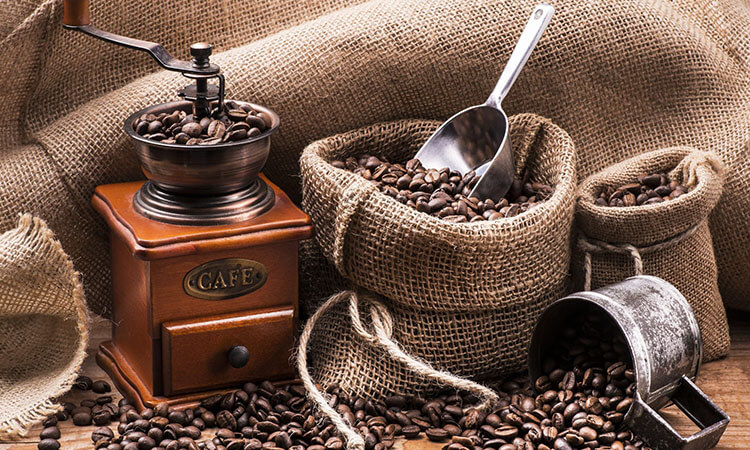 The 5 Best Affordable Coffee Grinders