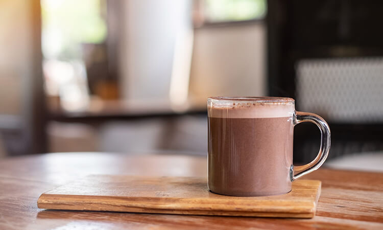 The 5 Best Coffee Machines For Making Hot Chocolate