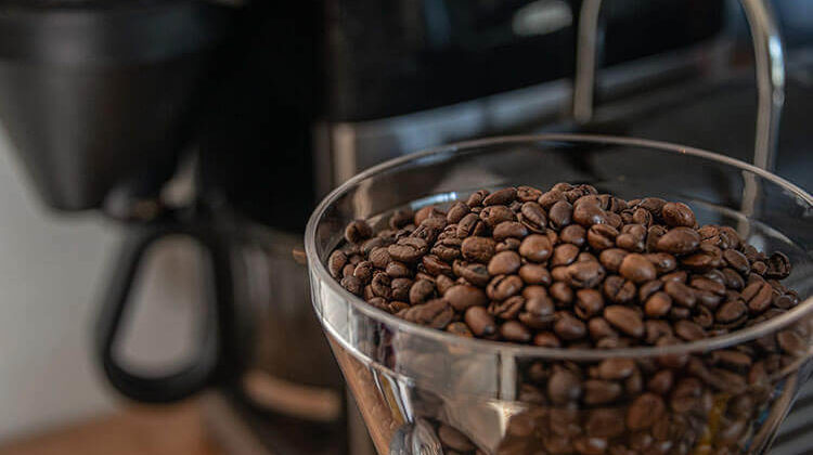 The 5 Best Coffee Pots That Grind Beans