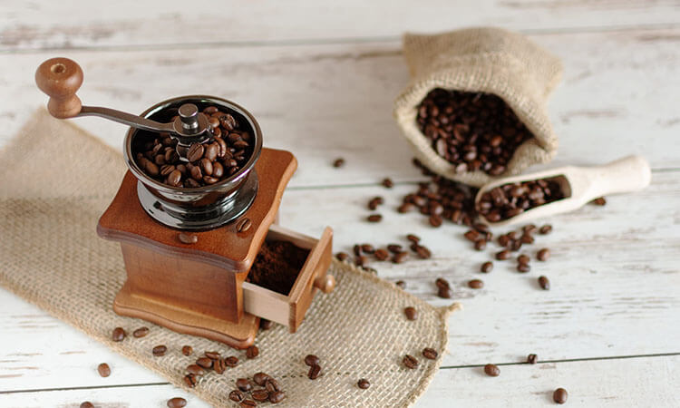 The 5 Best Economical Coffee Grinders