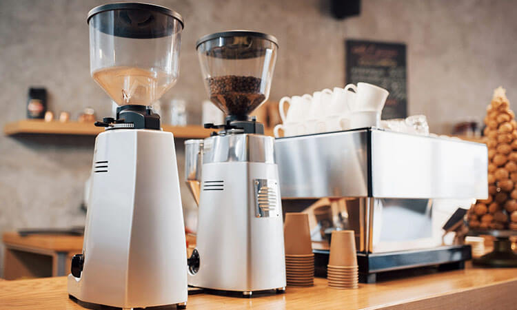The 5 Best Electric Grinders For Turkish Coffee