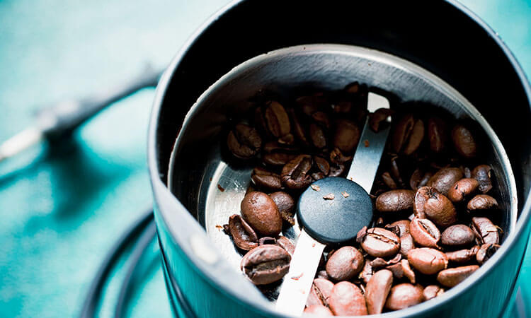 The 5 Best Inexpensive Coffee Grinders