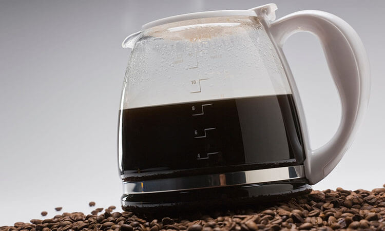 The 5 Best-Rated Coffee Pots
