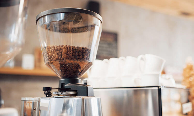 The 5 Best Small Coffee Makers With Grinder