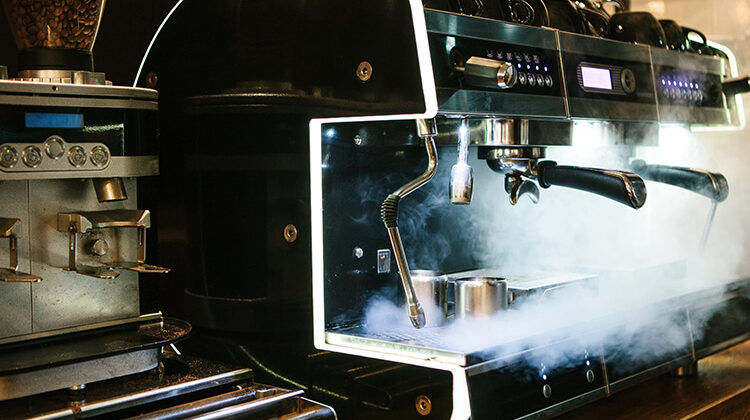 The 7 Best Espresso Machines For Small Business
