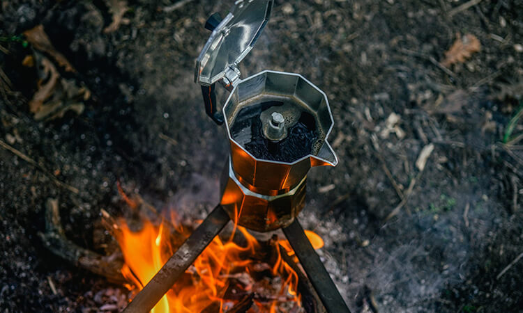 The 7 Best Open Fire Camping Coffee Pots