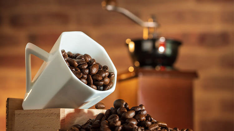 The 7 Best Rated Coffee Grinders
