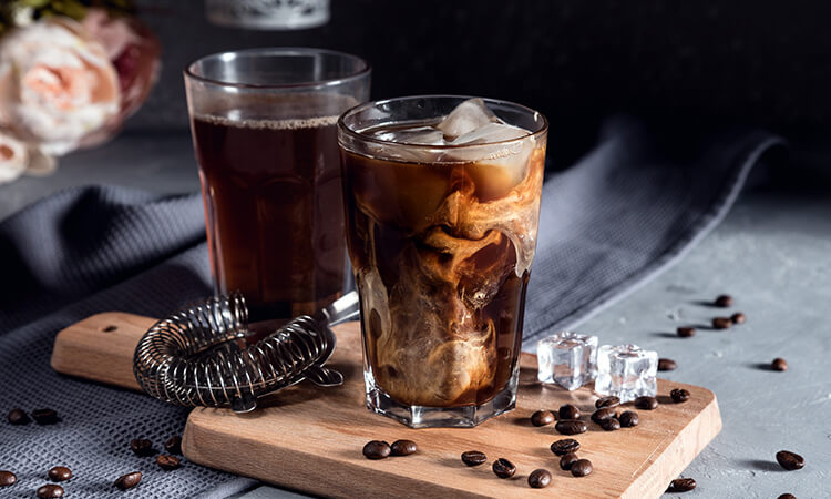The Best Kyoto Iced Coffee- A Coffee Review