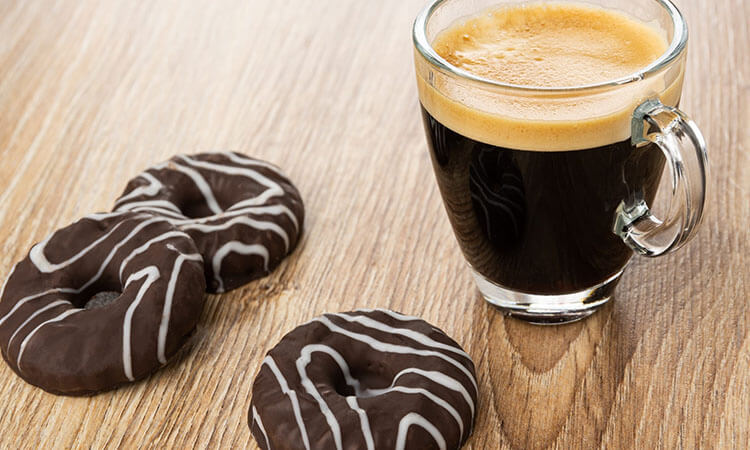 What Are The Espresso Drinks At Dunkin Donuts Menu Guide