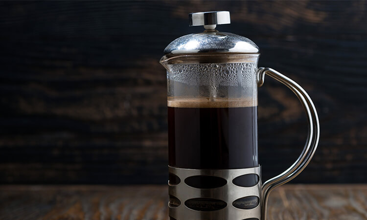 What Are The Features Of Bulletproof Coffee French Presses