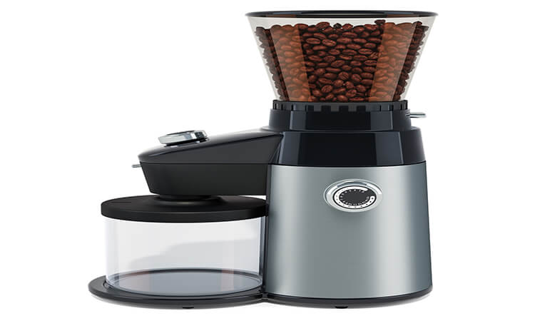 What Are The Pros Of Budget Burr Grinder
