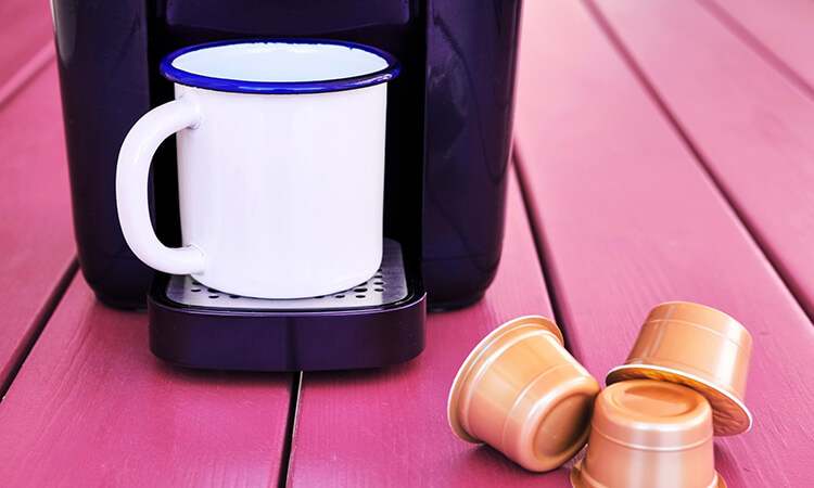 What Are The Pros Of Bulletproof Coffee Nespressos