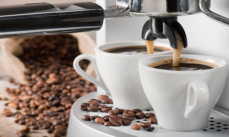 What Are The Pros Of An Espresso Machine Under 100?