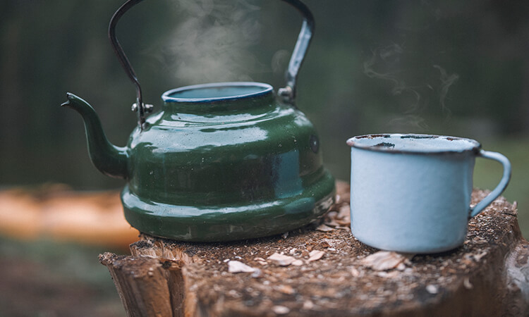 earlofcoffee What Are The Pros Of Large Camping Coffee Pots