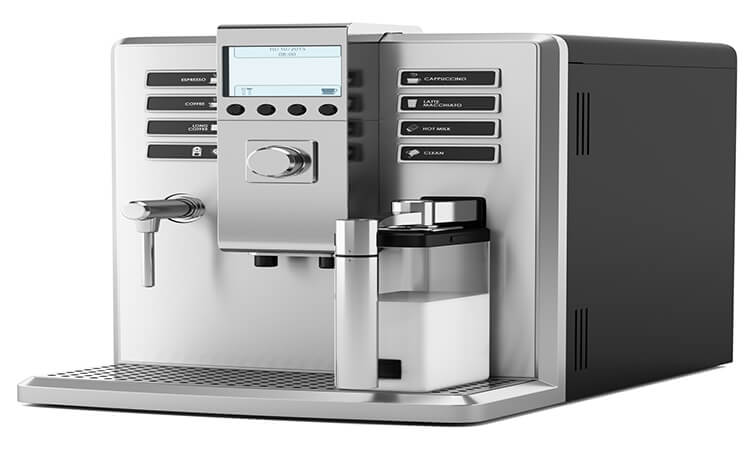 earlofcoffee What Are The Uses Of All In One Coffee And Espresso Machines