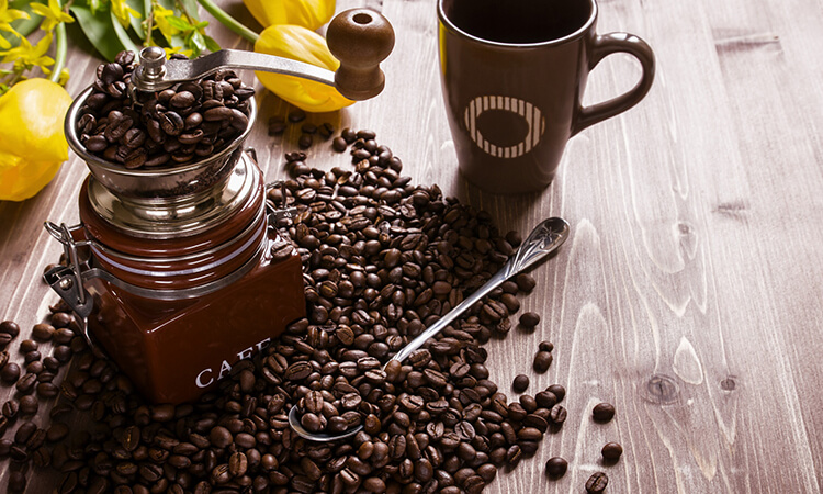 What Are The Uses Of Quiet Manual Coffee Grinders