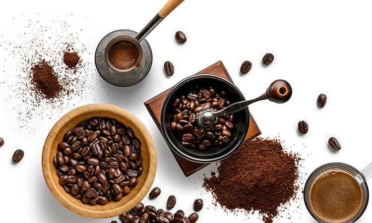 What Cons To Look Out For In Getting Coffee Grinder Decibels?