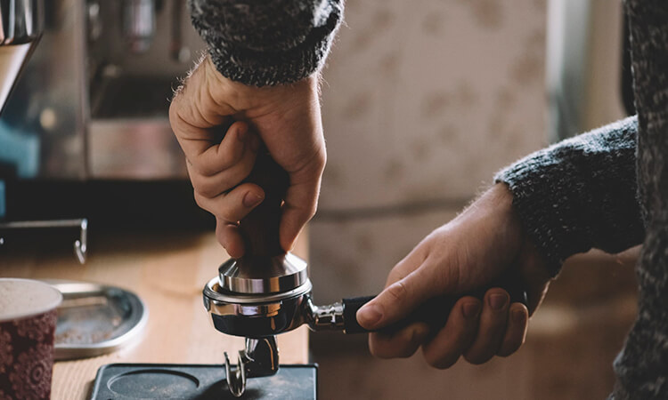 What Is An Espresso Tamper A Quick Guide