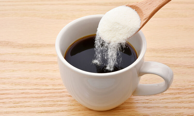 What Is Collagen Coffee